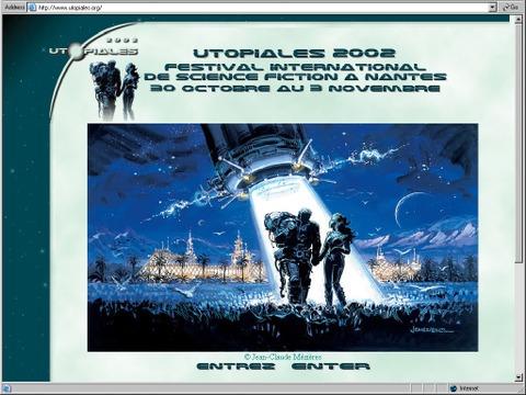 Utopiales2002